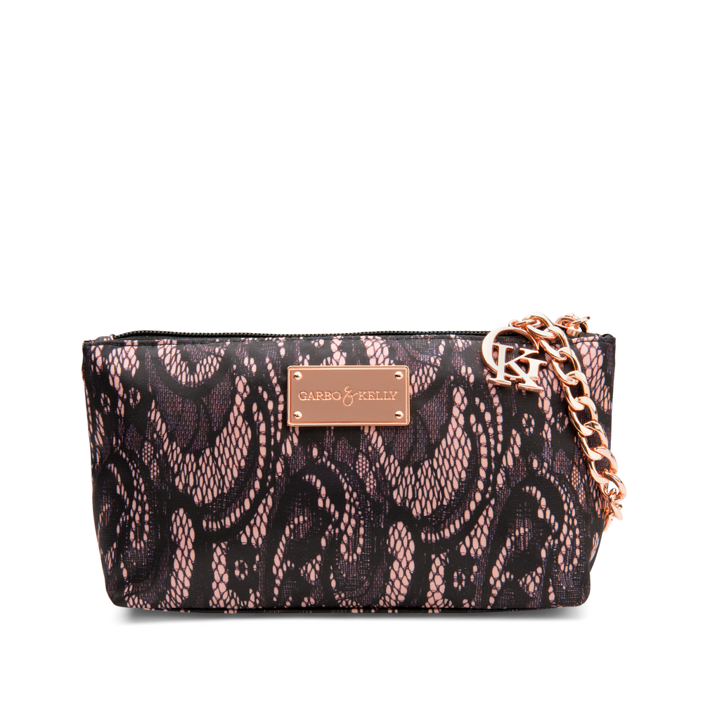 The Kelly Lace Bag - Garbo and Kelly