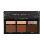 Millennial Girl Contour Kit / Light - Medium - Garbo and Kelly