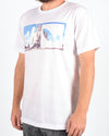 Eclipse Logo Tee White