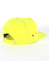 Miami Vice Volley Hat Yellow