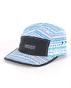 Mad Love 5 Panel Hat