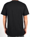 Eclipse Logo Tee Black