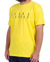 Sunshower Tee Yellow