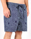 Circuit Short Navy