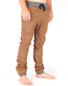 Civilian Pant Chestnut/Grey