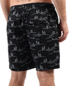 Desert Short Black