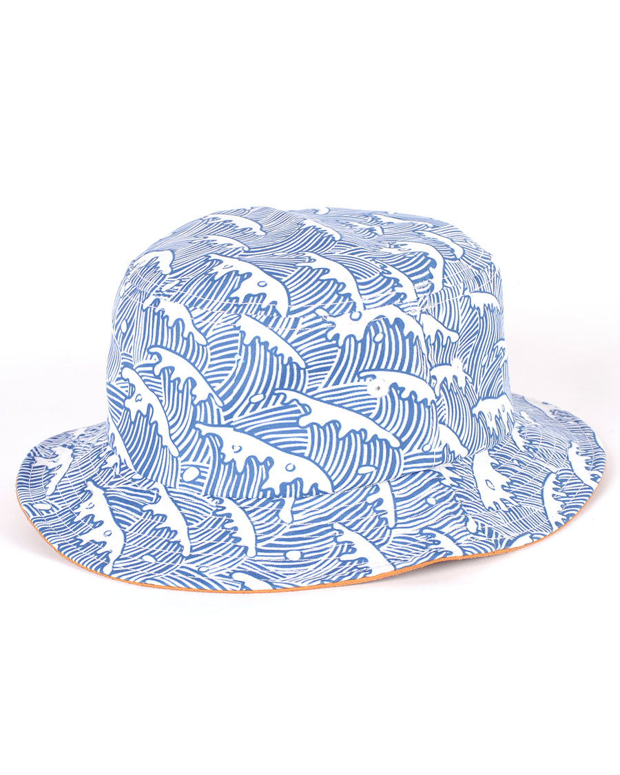Wavelord Bucket Hat