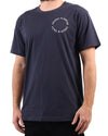 Fresh & Tasty Tee Navy