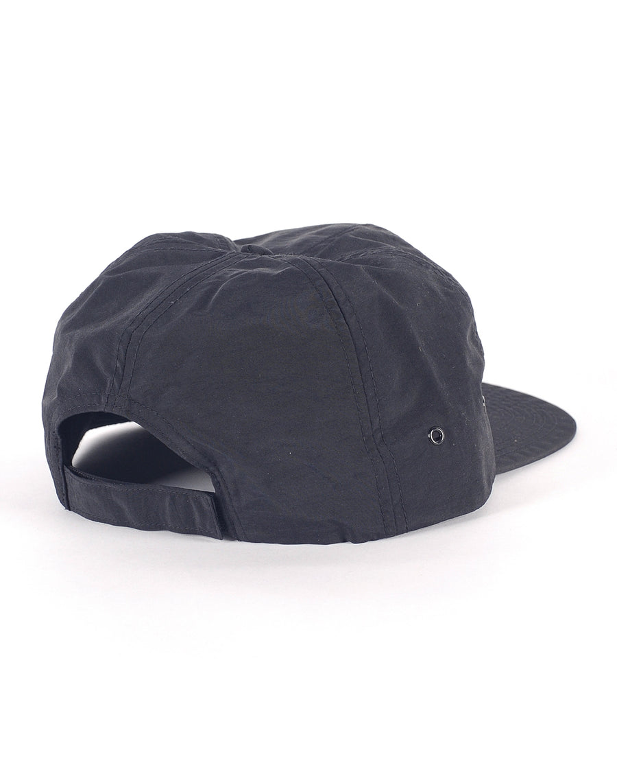 Miami Vice Volley Hat Black