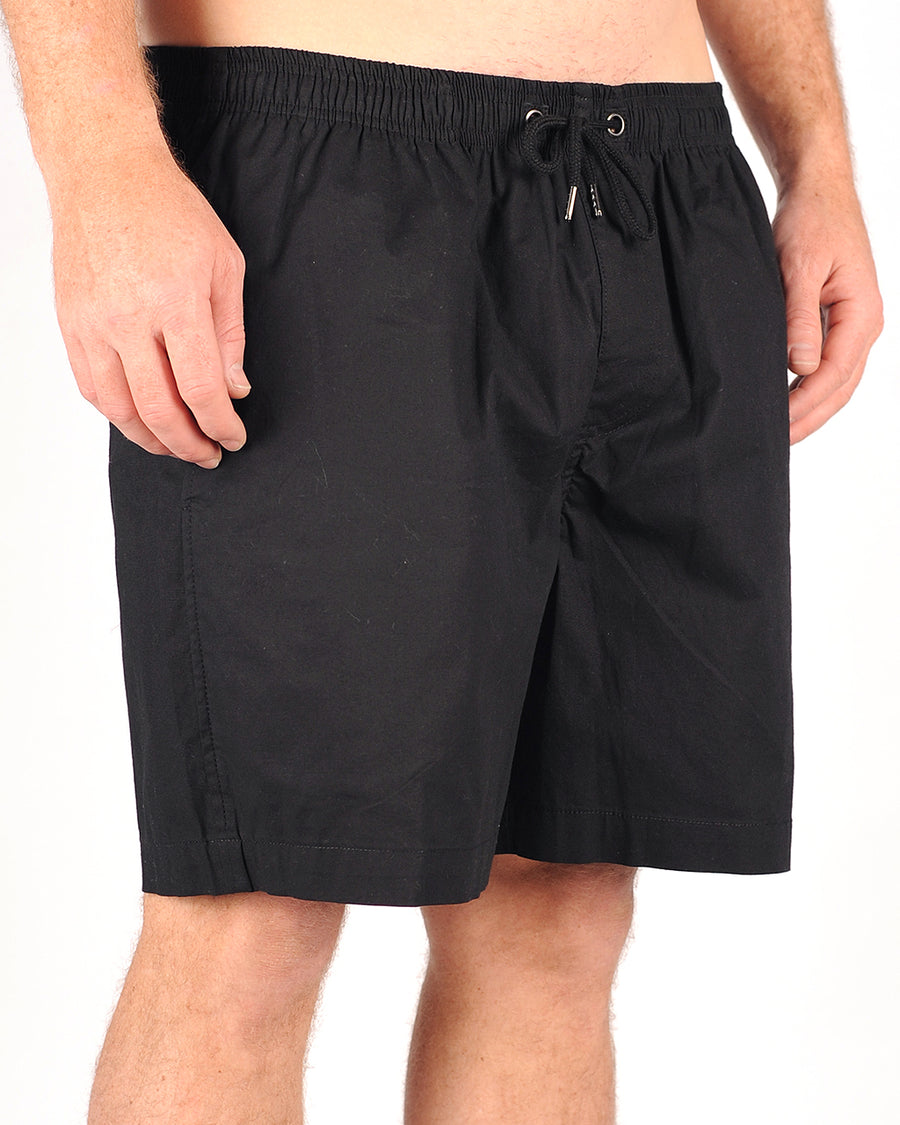 Basic Short Black