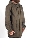 Coasting Jacket Green