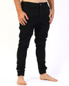 Late Night Pant Black