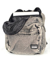 Day Break Backpack Black Acid