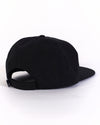 Sally Volley Hat Black