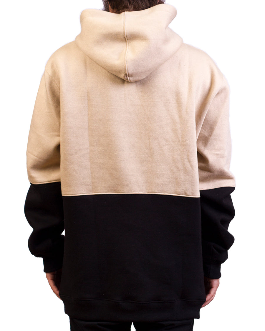 Connie Conners Hood Black/Tan