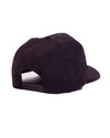 Frills Hat Black