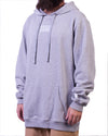 Inception Pullover Grey Marle
