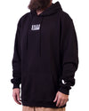 Inception Hood Black