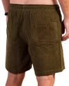 Seagull Cord Short Olive