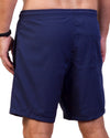 Badge Short Navy