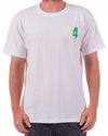 Great Taste tee White