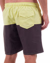Fresh Air Boardshort Yellow/Grey
