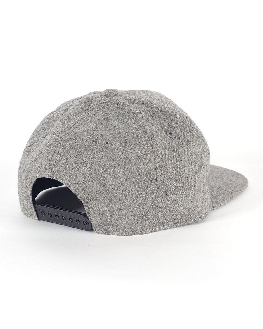 The Grey Hat