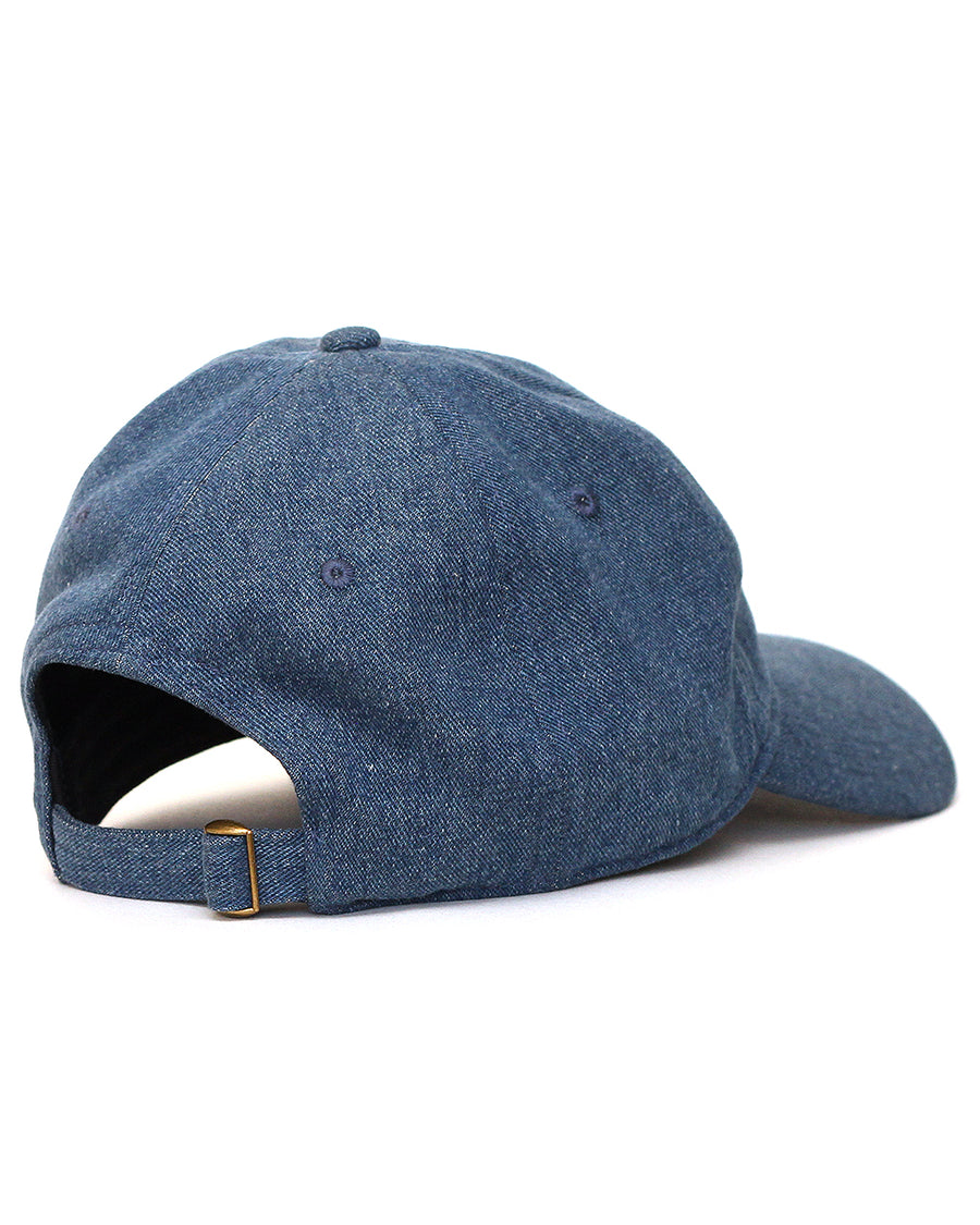 GF Dad Hat Blue