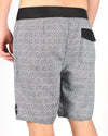 Eyesaw Boardshort Black
