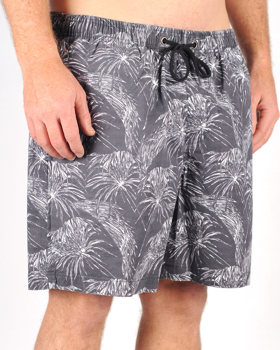 Fern Short Black