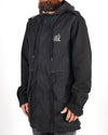 Coasting Jacket Navy/Black