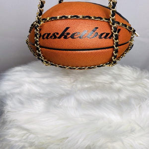 "The "" Basketball Wife"" Bag"