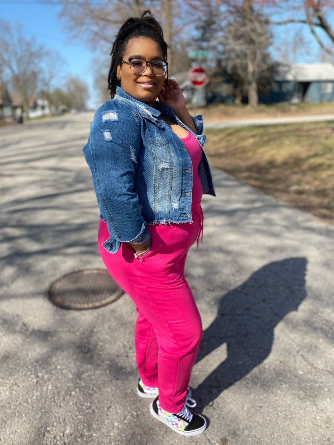 "The ""Everyday"" Sweatpants 
