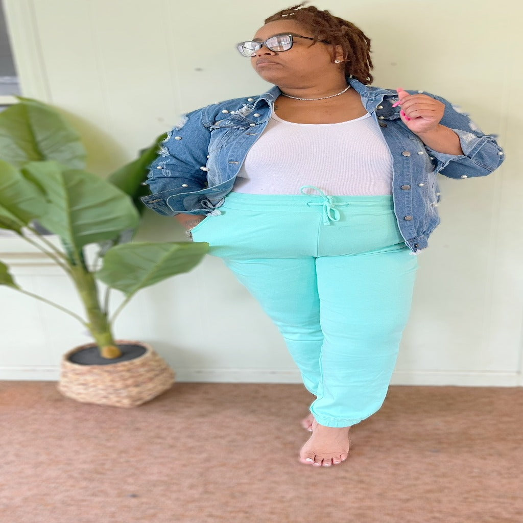 "The ""Classic"" Joggers 