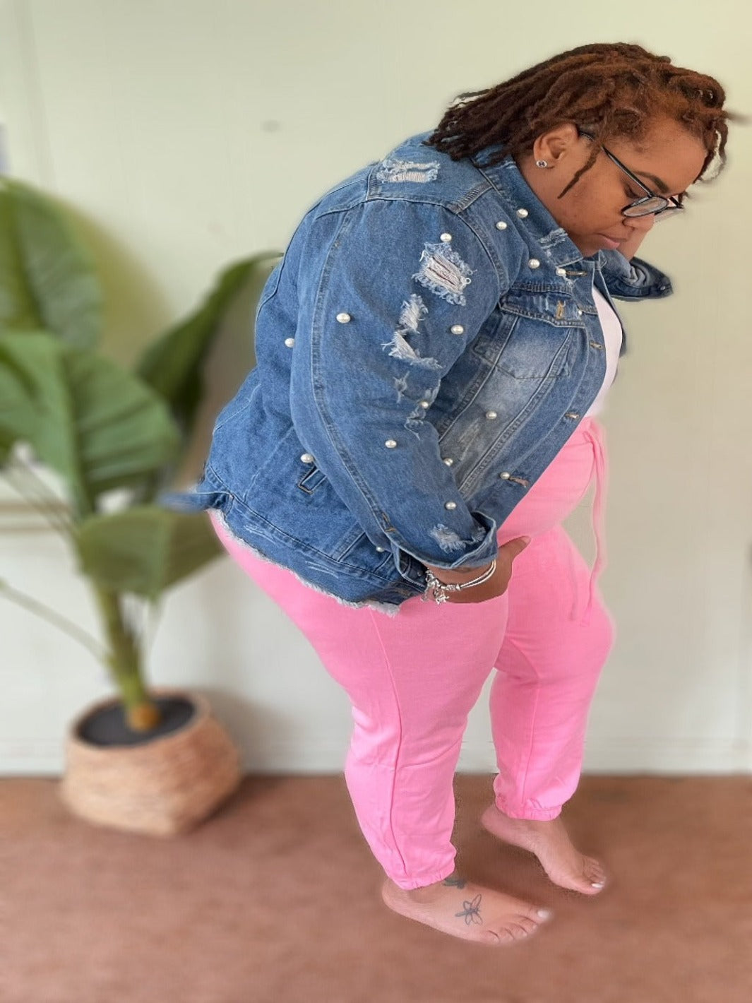 "The ""Classic"" Jogger 