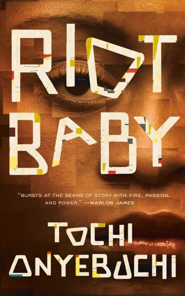 "Tochi Onyebuchi ""Riot Baby"" interview with NPR Books"