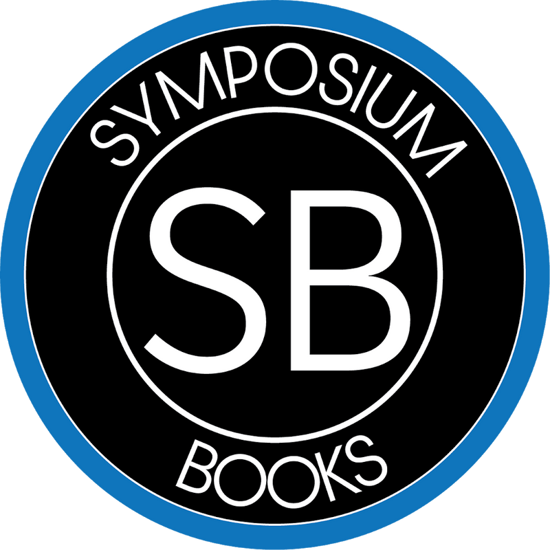 SB Symposium Books Logo