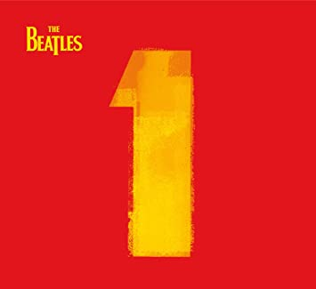 1-The Beatles