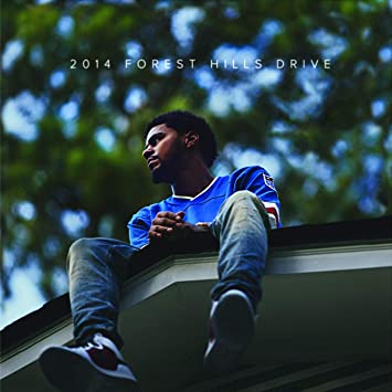 2014 Forest Hill Drive - J. Cole