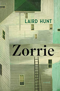 Zorrie - SIGNED COPIES