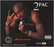 All Eyez on Me-2Pac