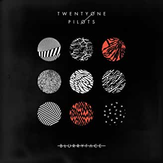 Blurryface-Twenty One Pilots