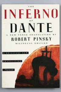 The Inferno, by Dante