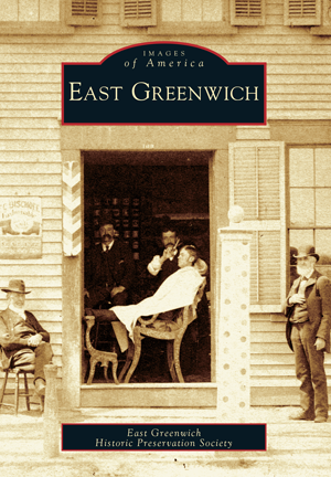 East Greenwich, by East Greenwich Historic Preservation Society