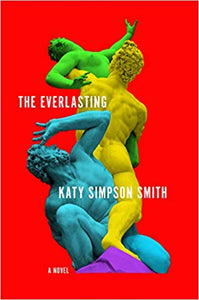 Everlasting, by Katy Simpson Smith
