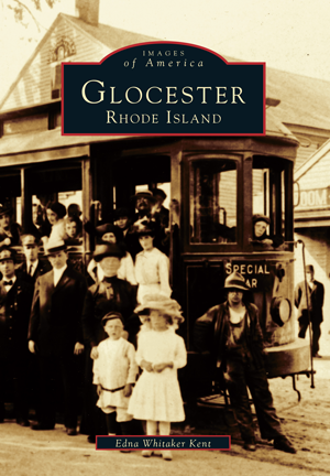Glocester, Rhode Island, by Edna Whitaker Kent