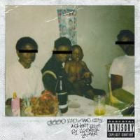 Good Kid-Kendrick Lamar
