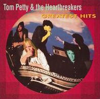Greatest Hits-Tom Petty and the Heartbreakers