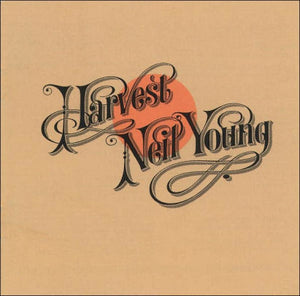 Harvest-Neil Young