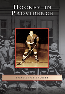 Hockey in Providence, by Jim Mancuso